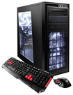 iBUYPOWER - Desktop - Intel Core i7 - 8GB Memory - 1TB Hard Drive - Black