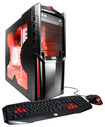 iBUYPOWER - Desktop - AMD FX-Series - 8GB Memory - 2TB Hard Drive - Black/Red