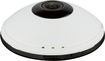 D-Link - Cloud Camera 6100 Wireless High-Definition Surveillance Camera - White