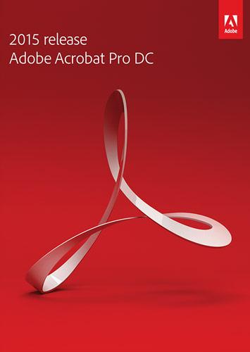 Acrobat Pro DC Mac ADO951800F028