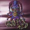Graffix 420 - CD