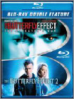 Butterfly Effect / Butterfly Effect 2 (Blu-ray Disc) (2 Disc)