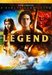 Legend [rated/unrated] (dvd) 2462479