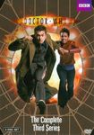 Doctor Who: The Complete Third Series [6 Discs] (dvd) 2463543