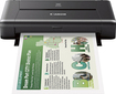 Canon - PIXMA iP110 Wireless Printer - Black