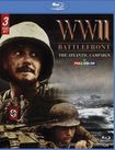 Wwii: The Atlantic Campaign [3 Discs] [blu-ray] 24652173