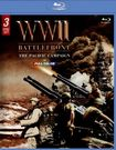Wwii: The Pacific Campaign [3 Discs] [blu-ray] 24652191