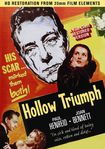 Hollow Triumph [dvd] [1948] 24661207