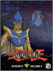 Yu-Gi-Oh Classic: Season 5 - Vol 2 (DVD) (3 Disc)