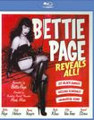 Bettie Page Reveals All [blu-ray] 24673622