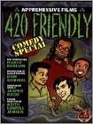 420 Friendly Comedy Special (DVD) (Enhanced Widescreen for 16x9 TV/) (Eng) 2014