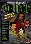 420 Friendly Comedy Special [dvd] [english] [2014] 24674867
