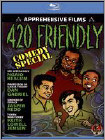 420 Friendly Comedy Special (Blu-ray Disc) (Eng) 2014