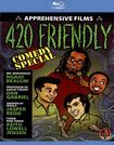 420 Friendly Comedy Special [blu-ray] [english] [2014] 24674885