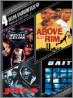 4 Film Favorites: Urban Life 2 [4 Discs] (DVD)