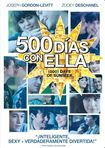 (500) Days Of Summer [spanish] (dvd) 24706159