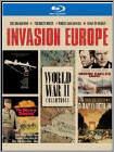 Invasion Europe: 70th Anniversary War Collection (blu-ray Disc) 5747124