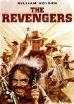 The Revengers (dvd) 24713149