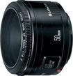 Canon - EF 50mm f/1.8 II Standard Lens - Black