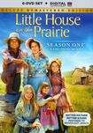Little House On The Prairie: Season One [includes Digital Copy] [ultraviolet] [6 Discs] (dvd) 24740149