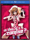 Is This A Zombie: Season One (blu-ray Disc) (2 Disc) 24745171