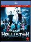 Holliston: The Complete Second Season (blu-ray Disc) 24749186