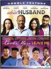 Double Feature: Love Me or Leave Me/Ideal Husband (DVD) (Eng)