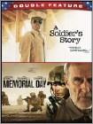 Double Feature: A Soldier's Story/Memorial Day [2 Discs] (DVD) (Enhanced Widescreen for 16x9 TV) (Eng/Spa/Por/KO/TH)
