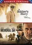 A Soldier's Story/memorial Day [2 Discs] (dvd) 24749228