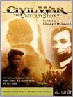 Civil War: The Untold Story (DVD) (2 Disc) 2014
