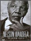 Nelson Mandela: The Freedom Fighter (DVD) (Eng) 2014