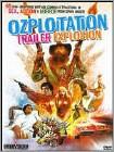 Ozploitation Trailer Explosion (DVD) 2014