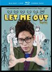 Let Me Out [2 Discs] [blu-ray/dvd] [korean] [2012] 24774639