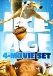 Ice Age 4-movie Set [4 Discs] (dvd) 24778167