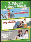 3-Movie Laugh pack: Happy Gilmore/Billy Madison/I Now Pronounce You Chuck & Larry (DVD)