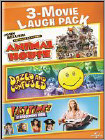 3-Movie Laugh Pack: National Lampoon's Animal House/Dazed and Confused/Fast Times at Ridgemont H (DVD)