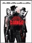 Django Unchained (Blu-ray Disc) (Steel Book) 2012