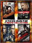 Steve Austin 4-Pack [4 discs] (Steel Book) (Boxed Set) (Blu-ray Disc)