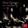 Live in Philadelphia, PA, August 26th, 1996 - CD