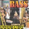 Bass Construction - CD