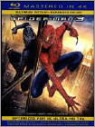 Spider-Man 3 (Blu-ray Disc) (Ultraviolet Digital Copy) (Eng/Japanese/Fre/TH) 2007