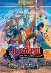 Lupin Iii: Bye Bye, Lady Liberty (dvd) 24790243