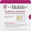 T-Mobile Prepaid - Prepaid SIM Card