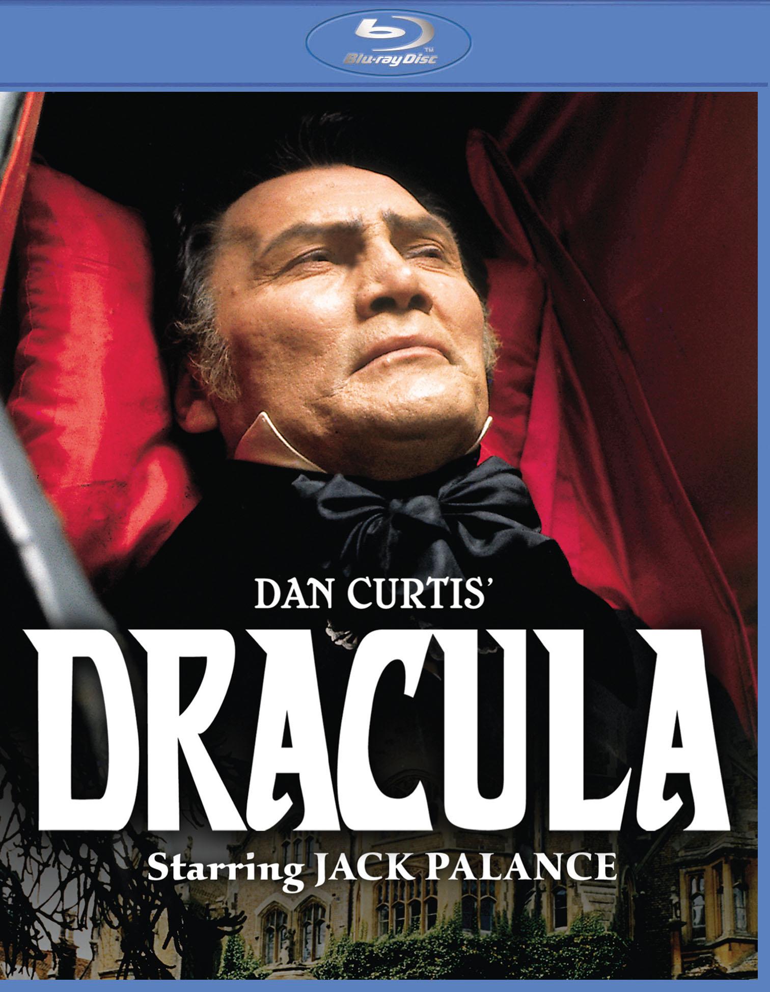 Dracula [blu-ray] 24791224