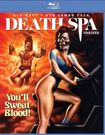 Death Spa [2 Discs] [blu-ray/dvd] 24791251