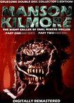 Manson Kilmore: The Night Caller Of Coal Miners Holler - Parts 1 & 2 [2 Discs] (dvd) 24791823