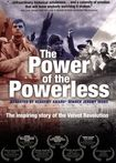 The Power Of The Powerless (dvd) 24793487