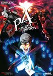 Persona 4: The Animation - Complete Collection [6 Discs] (dvd) 24795547