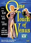 One Touch Of Venus [dvd] [1955] 24800451