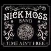 Time Ain't Free [Digipak]-CD